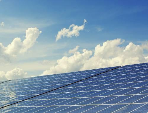Informatie voor installateurs over aanmelden zonnepanelen