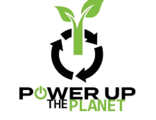RENDO partner van de campagne: Power Up The Planet